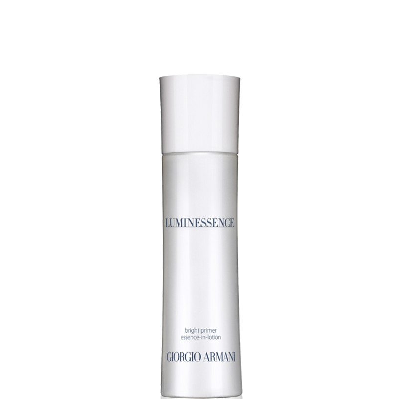 Armani luminessence lotion concentree soin premier lumiere 100 ML