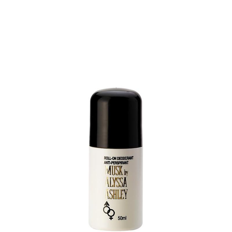 Alyssa ashley musk deodorante roll on 50 ML