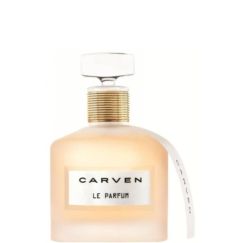 Carven le parfum eau de 100 ML + Pochette (omaggio)