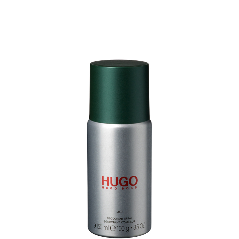 Boss hugo man deodorante spray 150 ML