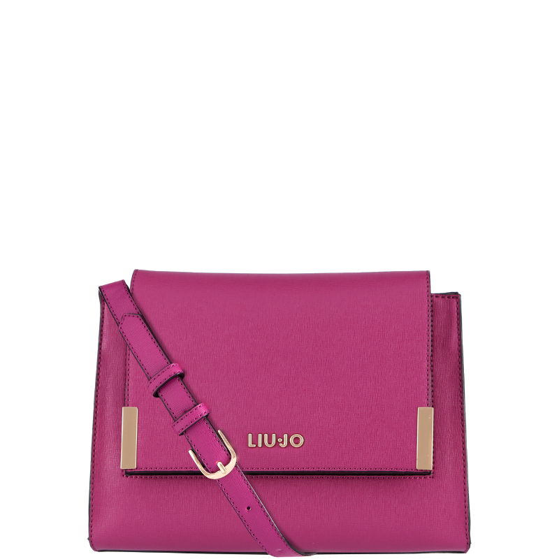 43e02f9fb4 Liu jo Borsa Hand Bag Isola A68005E0087 Kiss A68005E0087 Colore Kiss colore  Fuxia