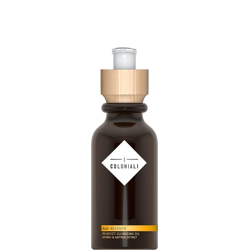 I Coloniali Age Recover - Perfect Cleansing Oil 200 ML
