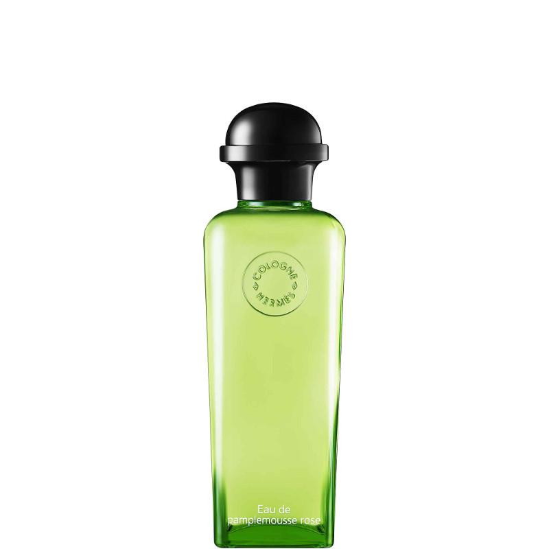 Hermes eau de pamplemousse rose cologne 100 ML