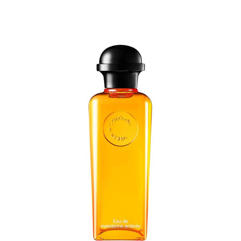 Hermes eau de mandarine ambree cologne 100 ML