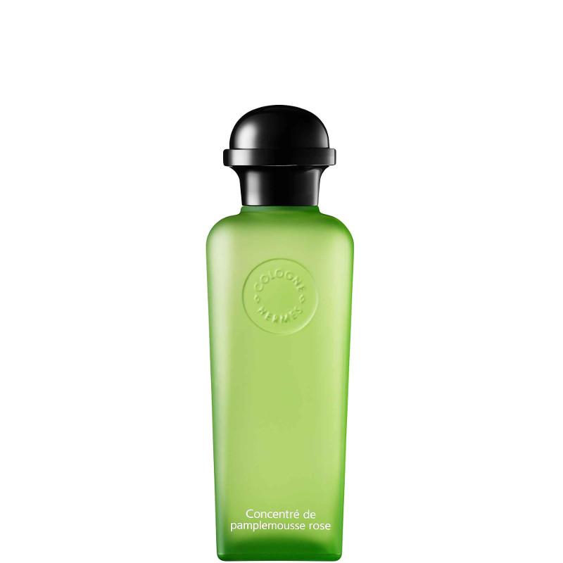 Hermes concentre de pamplemousse rose eau cologne 100 ML