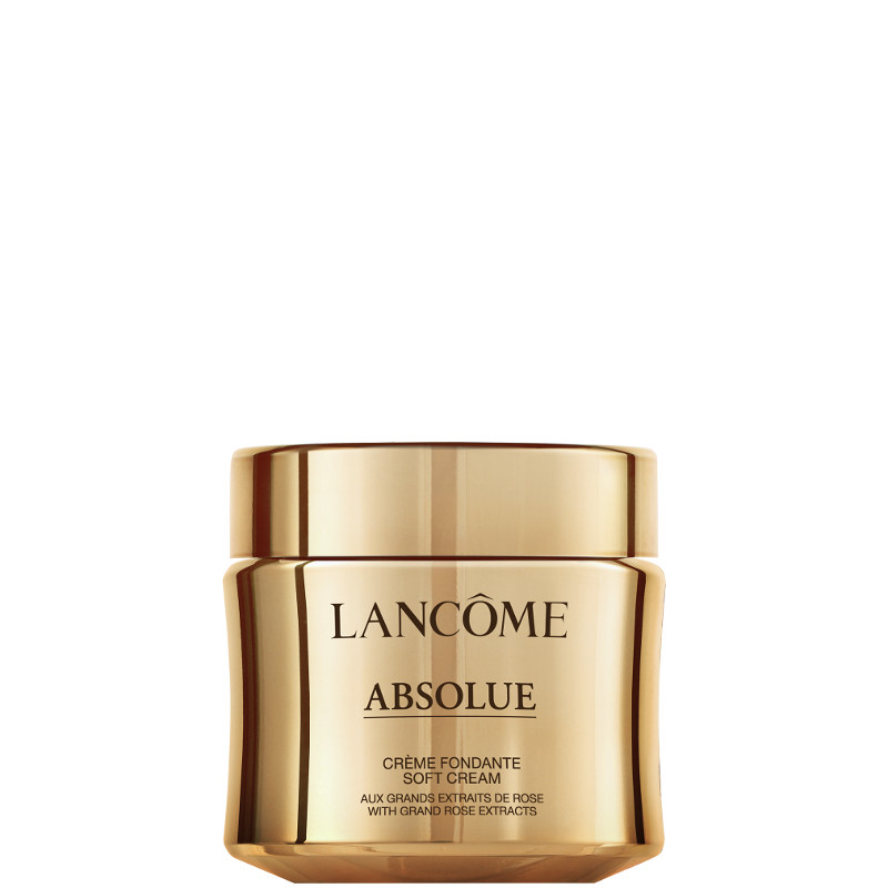 Fondante Crema Viso Crème Lancome Absolue Régénérante Illuminatrice HWE9DYb2Ie