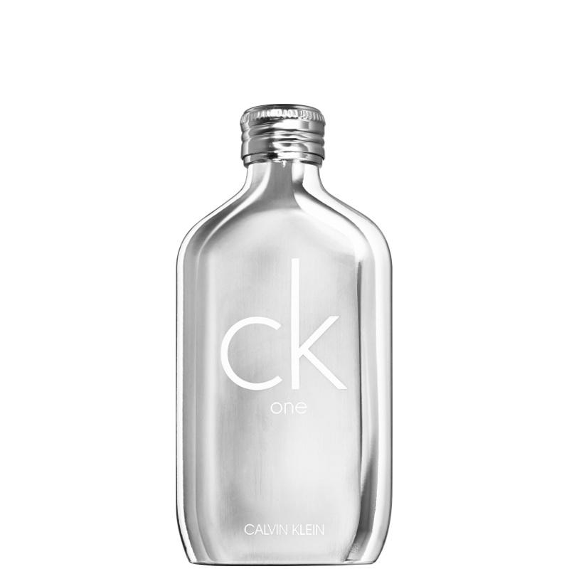 Calvin Klein CK One Platinum Edition 50 ML