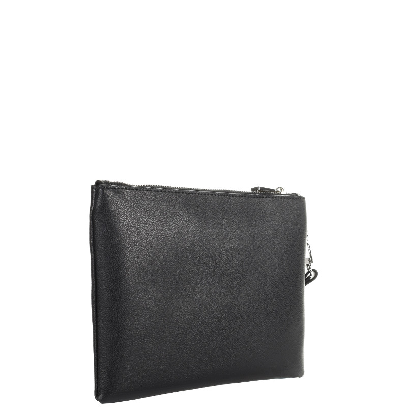 ddf1e4e867 Y Not? Borsa Pochette S CAR742 Black cod. 25651
