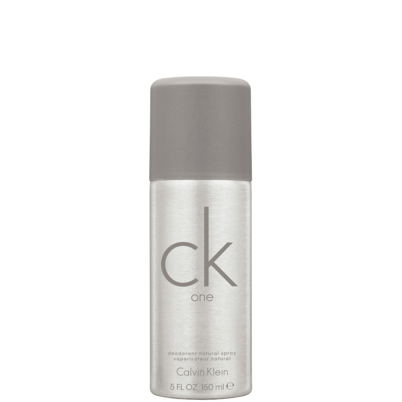 Calvin klein ck one deodorante spray 150 ML
