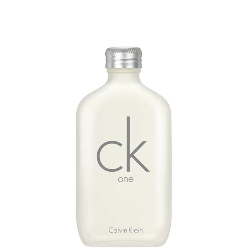 Calvin klein ck one eau de toilette 100 ML