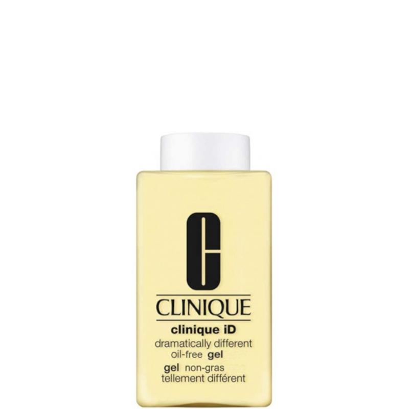Clinique CLINIQUE ID - Dramatically Different Oil-Free Gel - Pelle da Oleosa a molto Oleosa 115 ML