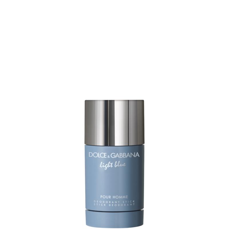 Dolceegabbana light blue pour homme deodorant stick 75 ML