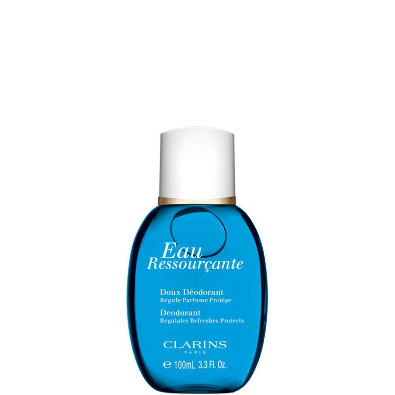 Clarins doux deodorant eau ressourcante deodorante delicato spray 100 ML