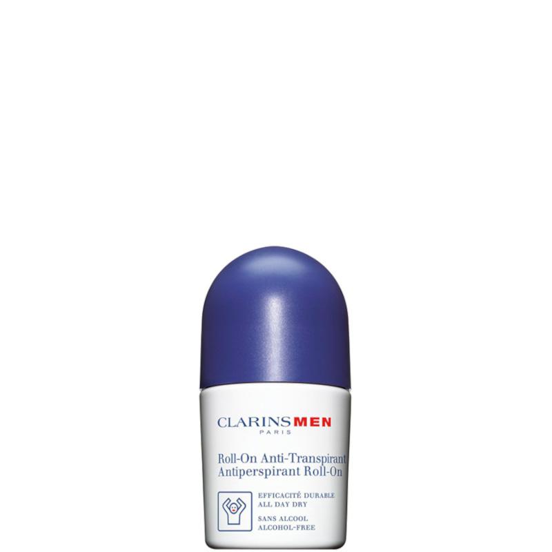 Clarins roll on anti perspirant clarismen deodorante clarinsmen 50 ML