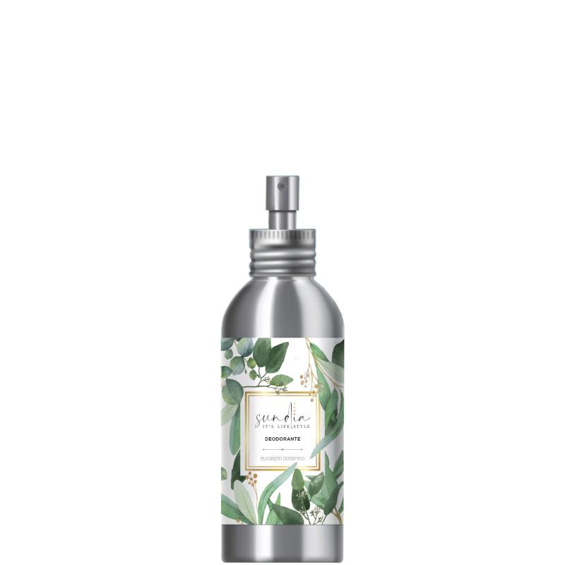 Furbo Sundia Deodorante Eucalipto Oceanico 100 ML