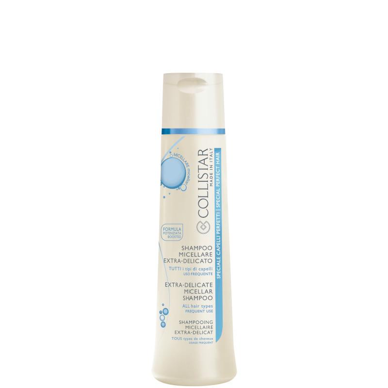 Collistar shampoo multivitaminico extra delicato linea uso frequente 250 ML