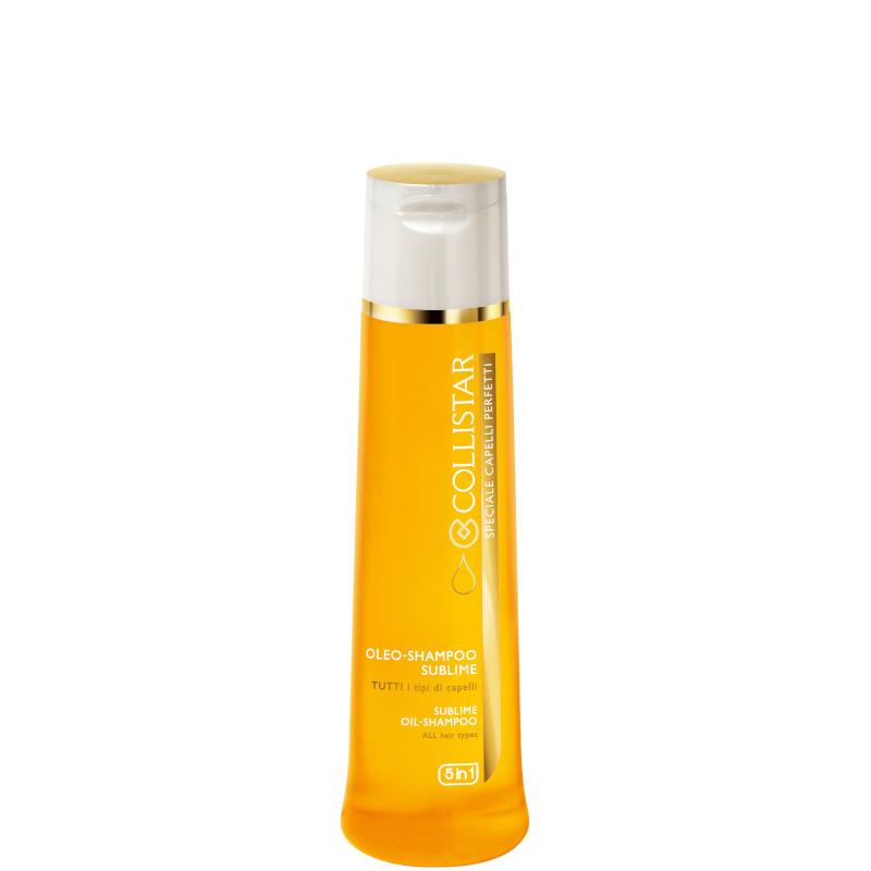 Collistar oleo shampoo sublime linea 250 ML