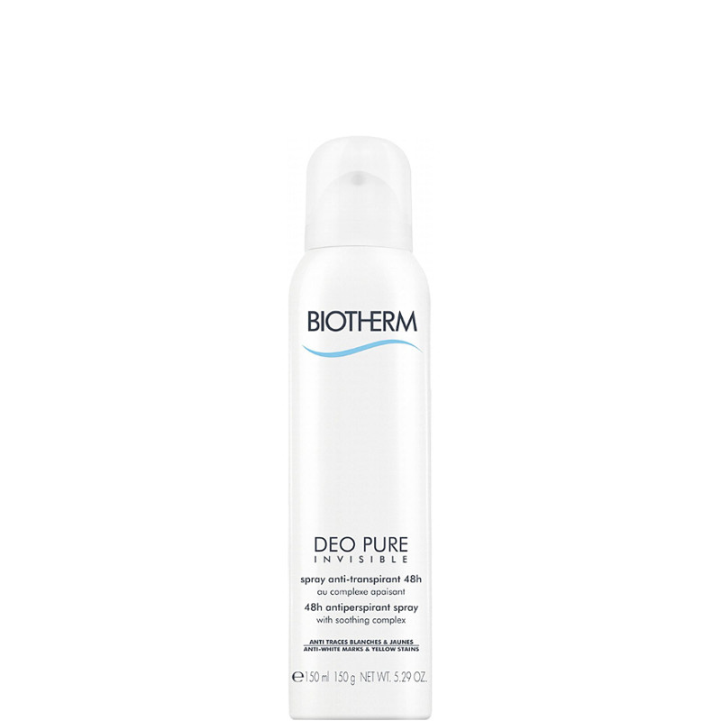 Biotherm Deo pure Invisible  150 ML