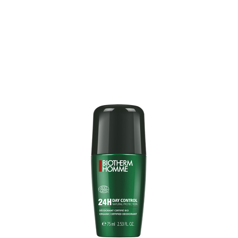Biotherm Day Control Deo Ecocert 24 H - Uomo 75 ML