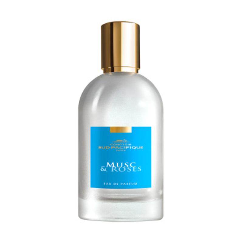 Comptoir sud pacifique musceroses eau de parfum 100 ML
