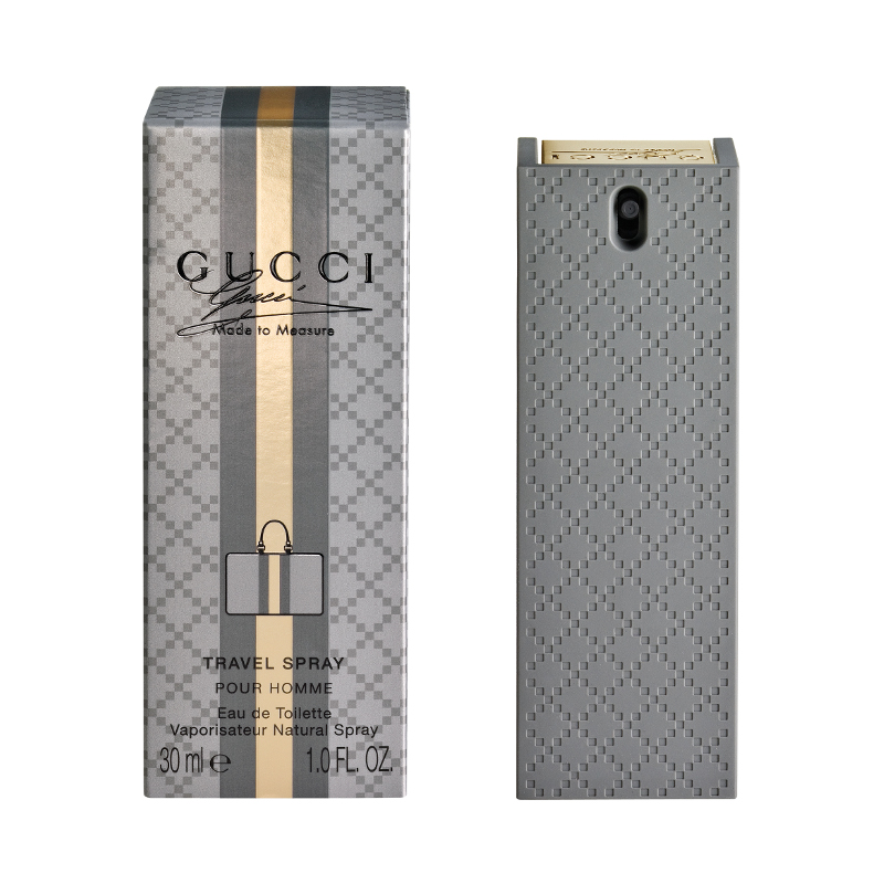 Image For Gucci made to measure eau de toilette 30 ML