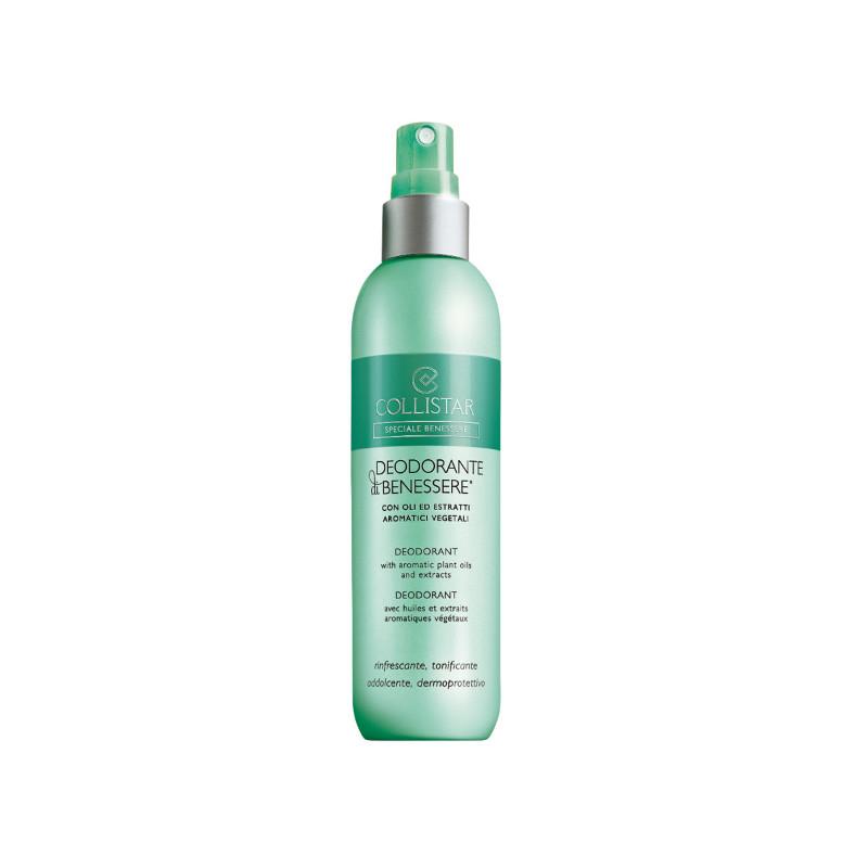 Collistar deodorante di benessere speciale 150 ML