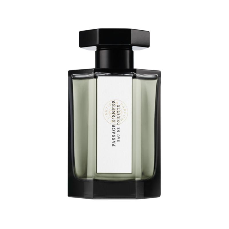 l 39 artisan parfumeur passage d 39 enfer eau d 39 encens eau de toilette cod 9923. Black Bedroom Furniture Sets. Home Design Ideas
