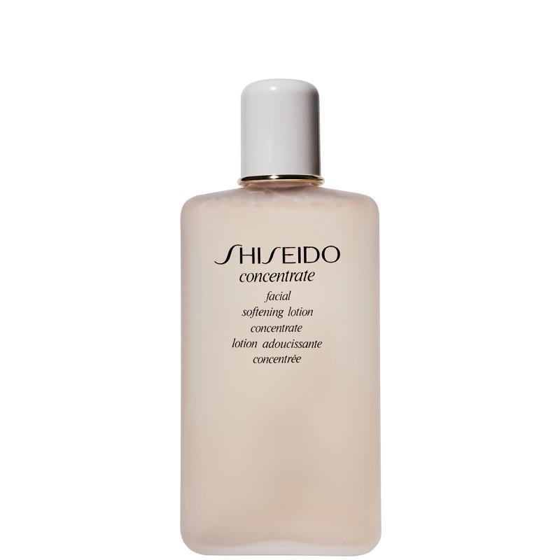 Shiseido concentrate softening lotion lozione detergente 150 ML
