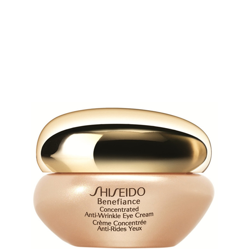 Shiseido Benefiance Concentrated Anti-Wrinkle - Contorno..