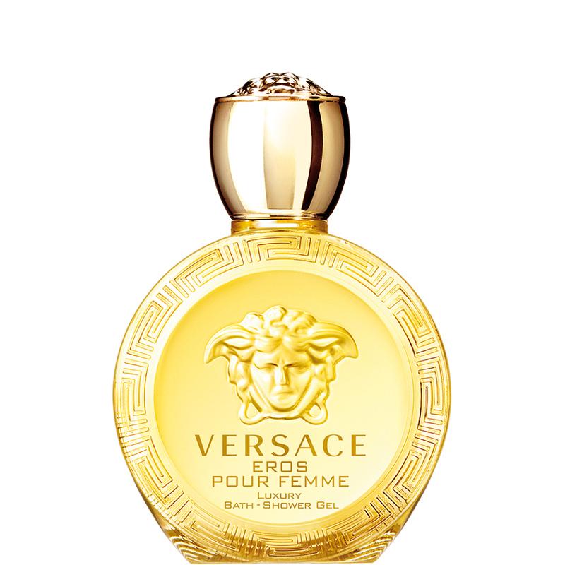Versace Eros Pour Femme 200 ML