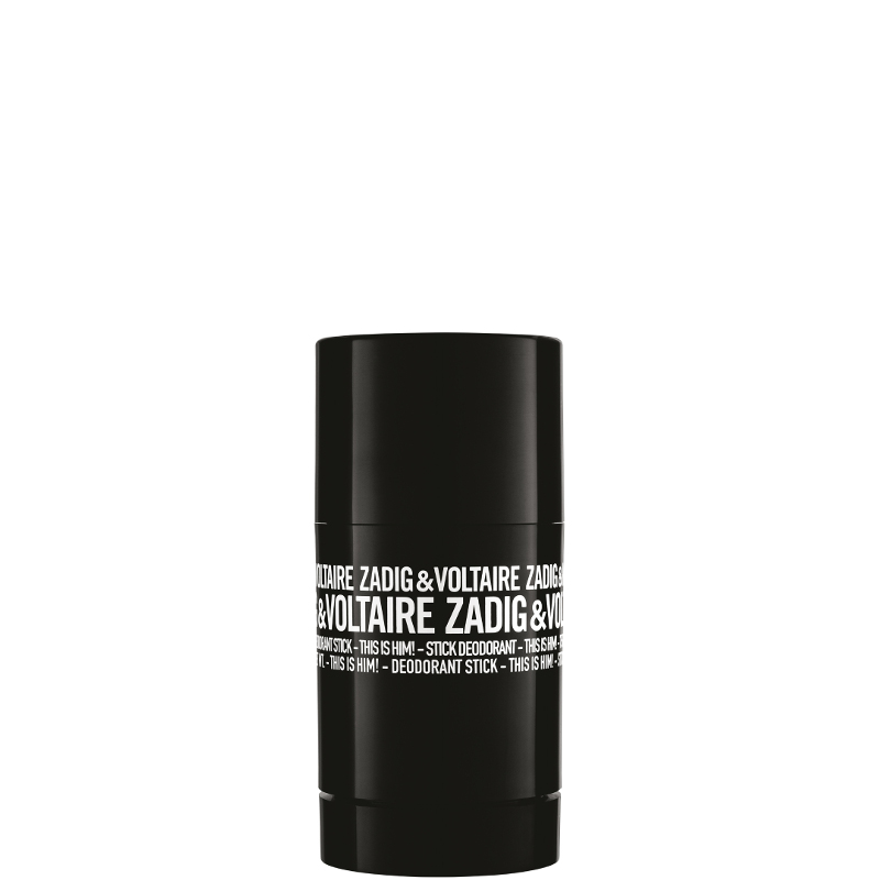 Zadig & Voltaire This Is Him! 75 gr
